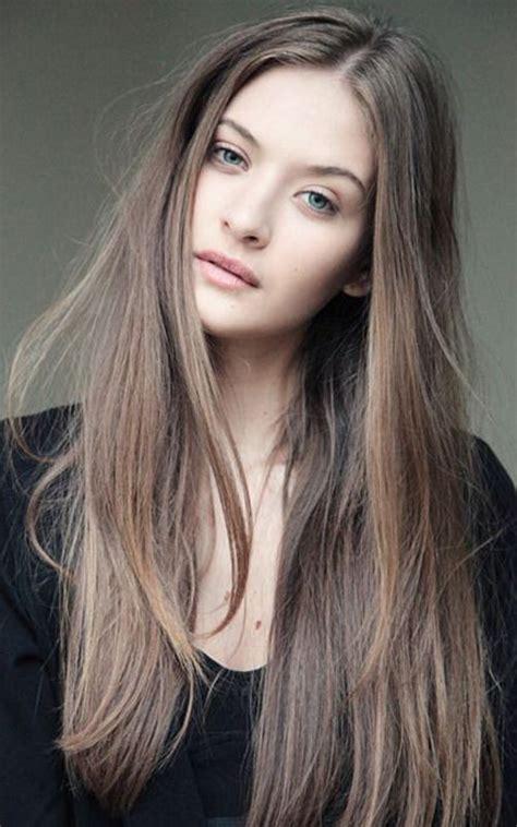 ash brown hair color ideas  beautiful