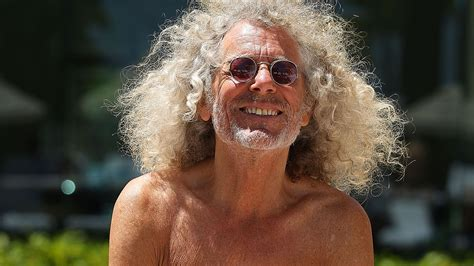 hippie besuch rainer langhans zieht bei newtopia ein