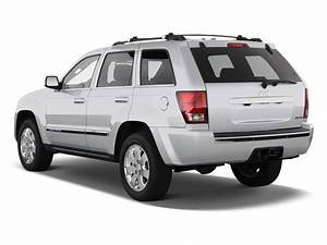 2008 Jeep Grand Cherokee Reviews And Rating