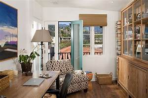 Fashion For Home : 25 fabulous home offices that unleash mediterranean magic ~ Orissabook.com Haus und Dekorationen