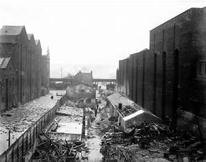 Liverpool Docks Through The Decades