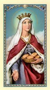 feast of st elizabeth of hungary holy family of bordeaux