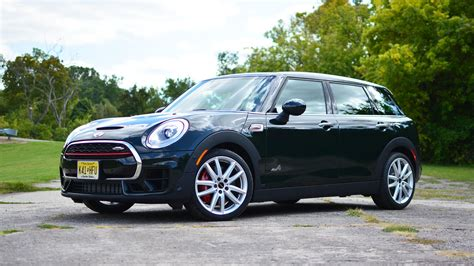 Review Mini Cooper Clubman by 2017 Mini Cooper Works Clubman Review The Premium