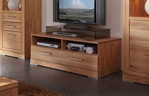 Tv Lowboard Kernbuche Tv Lowboard Aus Kernbuche Lackiert