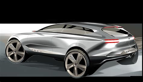 The 2021 genesis gv80 has a starting msrp at $48,900, plus a destination fee of $1,025. Genesis GV80 Fuel Cell SUV Concept Hints At BMW X5 Rival ...