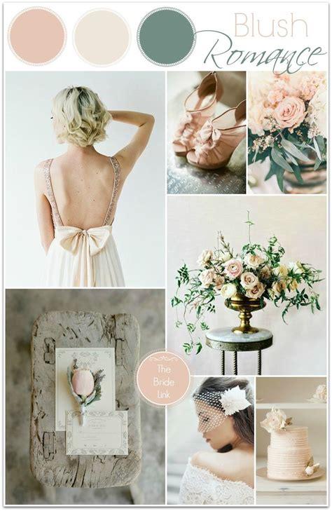 neutral wedding colors blush wedding ideas my wedding ideas