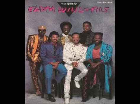 September '99 - Earth, Wind And Fire - YouTube