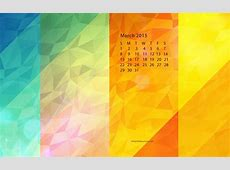 Desktop Wallpapers Calendar March 2015 Wallpaper Cave