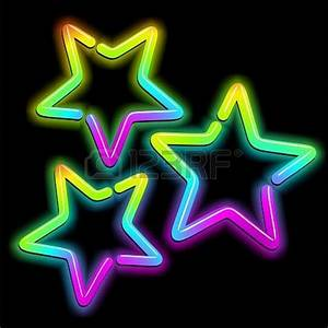51 best images about Neon Star on Pinterest