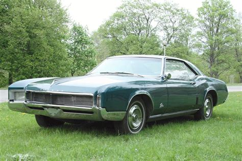 66 Buick Riviera by 1963 66 Buick Riviera 6569ccm Gallery Veter 225 Ni I