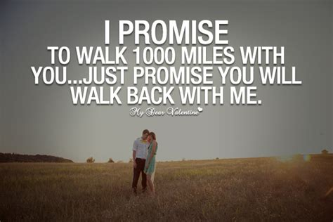 I Promise To Love You Quotes Quotesgram