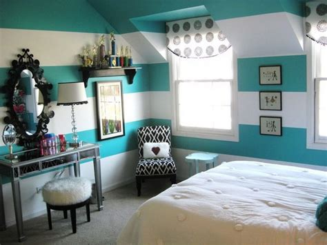 Beauteous Bedroom Design With Interesting Themes For Teenage Girl