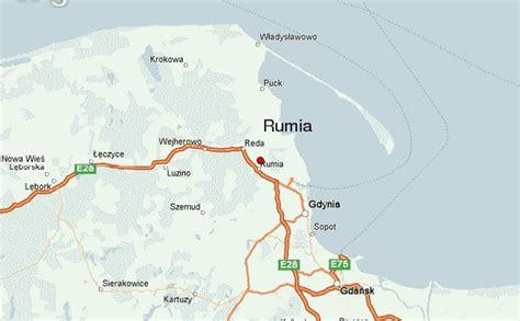 Rumia Location Guide