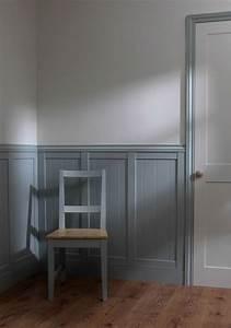 les 25 meilleures idees concernant peinture gris clair sur With peindre un couloir en 2 couleurs 8 construction maison peinture