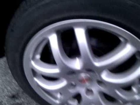 worn wheel bearing sounds youtube