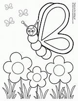 Coloring Summer Preschool Pages Popular sketch template