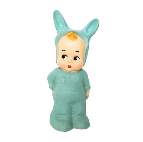 lapin and me le le veilleuse baby lapin vert vintage lapin me pour chambre enfant les enfants du design