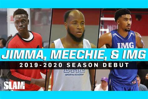 Jimma Gatwech, Meechie Terry & IMG Academy Make Season ...
