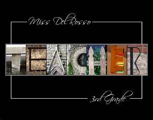 17 best images about picture letter art for kids on With architectural letter art free