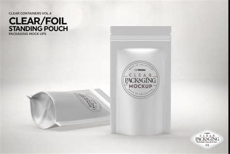 Download free mockups in psd. 18+ Free Stand Up Pouch Mockup PSD Download - Graphic Cloud