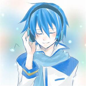 KAITO/#972388 - Zerochan