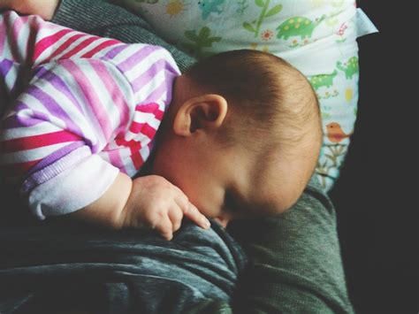 Our Breastfeeding Story Meagan Musing