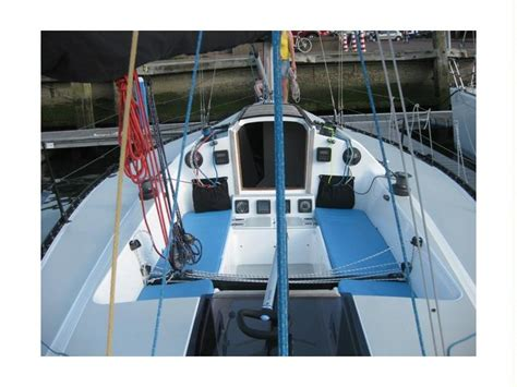 X102 Sailboat by X Yachts X 102 In Rest Of The World Sailboats Used 85455