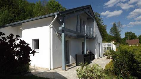 maison a vendre gerardmer une maison contemporaine avec piscine 224 l ouest de strasbourg l immobilier sans frais d agence