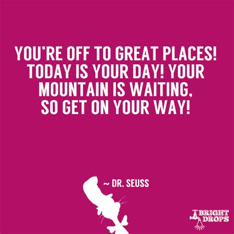 today   day dr seuss quotes quotesgram