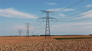 Enfouissement Ligne Electrique Particulier : les lignes lectriques sous tr s haute tension ~ Melissatoandfro.com Idées de Décoration