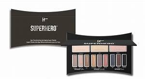 IT Cosmetics Superhero Eye Palette  sephoracomau