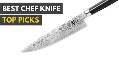 chef knife knives kitchen without gadget budget brand