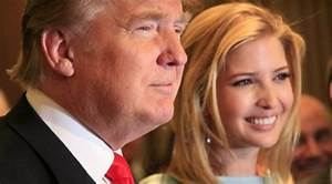 Trump Makes Another Joke About Maybe Dating His Daughter ...