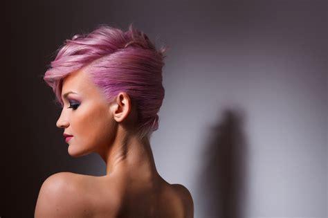 modern college hairstyling esthetics career school