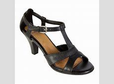 Women's Dress Shoe Mid Heel Comfort All Day from Sears