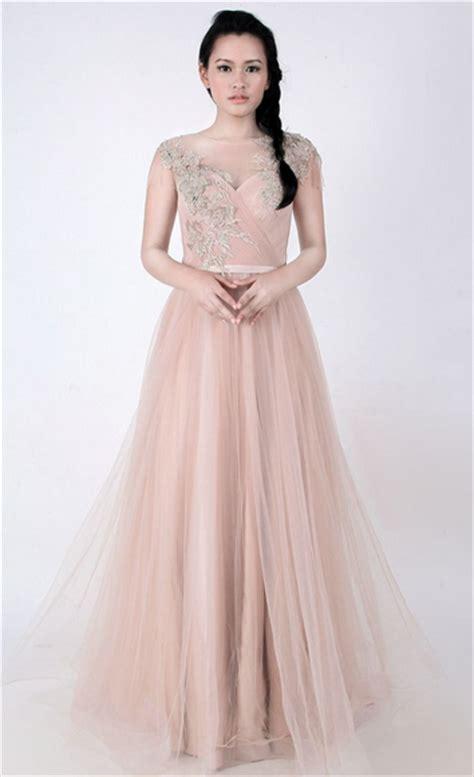 model kebaya dress  remaja terbaru