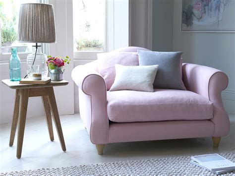 Low Classic Armchair