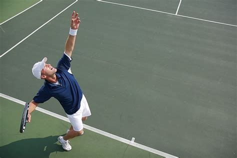Serve  The Tennis Freaks