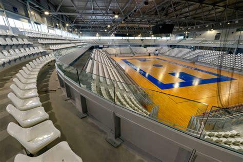 salle m 233 tropolitaine reze 171 sadev architectural glass systems fixations pour le verre