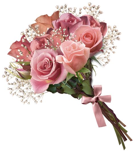 pink rose bouquet png clipart gallery yopriceville high quality
