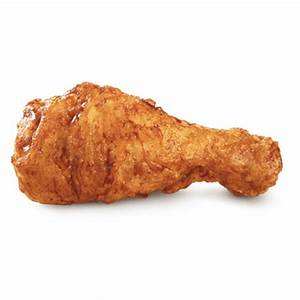 Fried Chicken Fast Food transparent PNG - StickPNG
