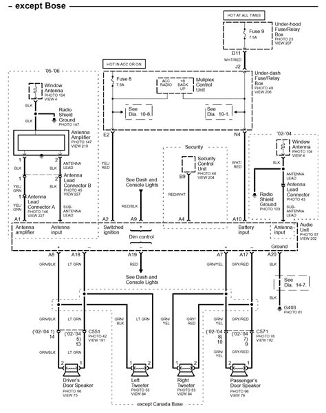 Acura Wiring Diagram Photosmart Printer