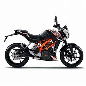 Ktm Duke 390  2013    Repair Manual