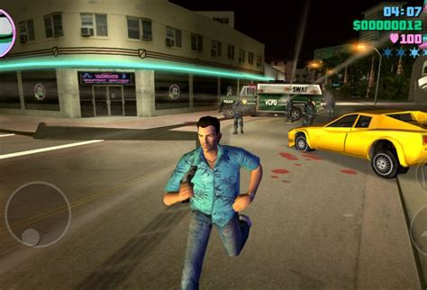 Rumor: GTA 6 Sounds Like It Might Be Set In Vice City ...