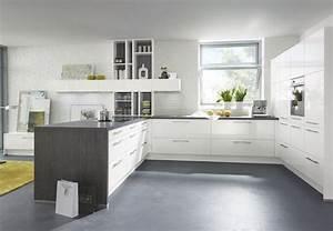 Küchen U Form Bilder : einbauk chen u form modern k chen u form modern k chen ~ Orissabook.com Haus und Dekorationen