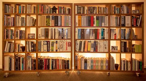 bookshelf with glass 12 ways to decorate with floating shelves hgtv 39 s