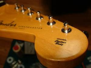 Build A Mark Knopfler Strat