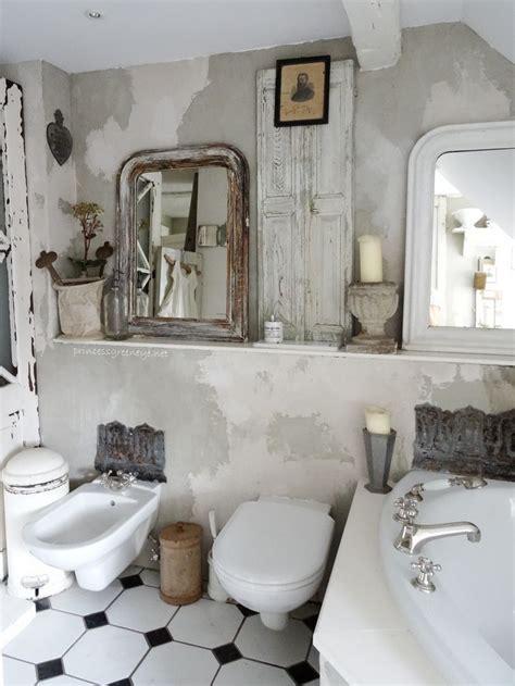 Die Besten 25+ Vintage Badezimmer Ideen Auf Pinterest