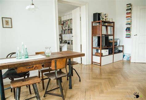 interior design berlin berlin apartment retro style modern interior design
