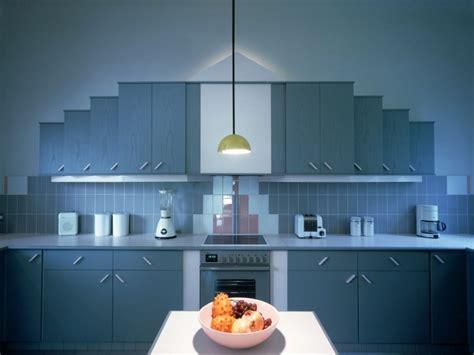 cuisine bleu  suggestions de decoration